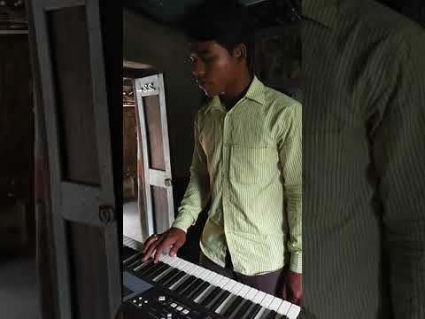 Music performance by Sidhu Murmu-1