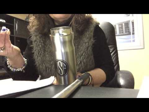 Best Stainless Steel Coffee Travel Mug - Don't Burn Your Lips!