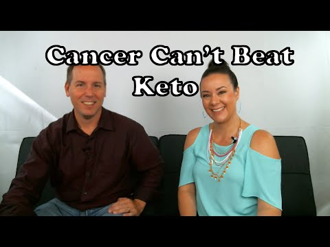 Keto Chat Episode 36: Dr. Clum Beats Cancer and Metabolic Syndrome with Keto