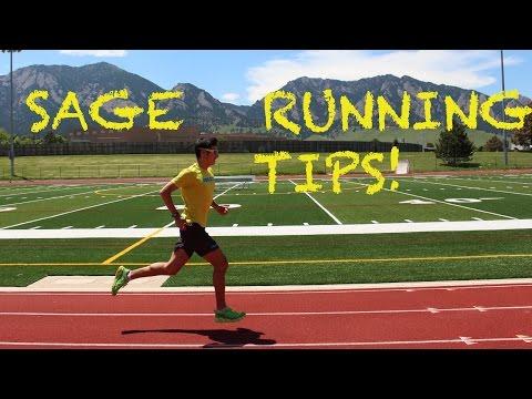 HOW TO RUN FASTER: mile, 5k, 10k, half marathon, ultra | TOP 3 RUNNING TIPS | SAGE RUNNING