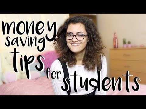 The Ultimate Money Saving Guide for Students