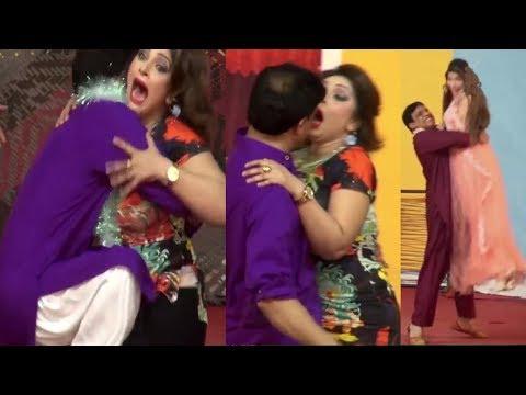 Xxx Mp4 Nasir Chinyoti Mahnoor Hot Stage Drama 2019 3gp Sex