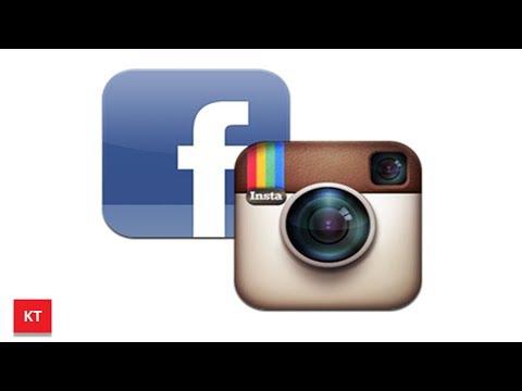 How to unlink Facebook from Instagram 2017