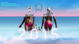 Ragga Twins - Bad Man (Skrillex Remix)