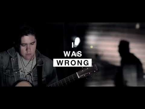 A R I Z O N A - I Was Wrong (Official Acoustic Video)