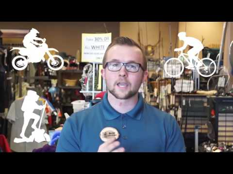 SCORE Outdoors Sporting Goods Boise - How Consignment Works
