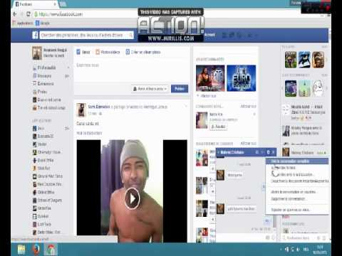 How to be invisible from a friend in facebook