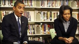 THIS IS INSANE!!! OBAMA'S PRESIDENTIAL LIBRARY PRICE TAG WILL MAKE YOU PUKE FOR A WEEK!!!