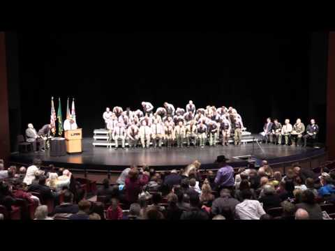 2017 PLEA Graduation