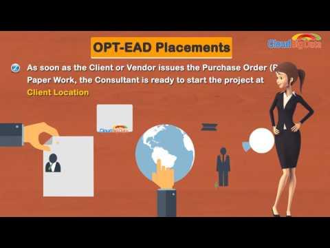 OPT-EAD