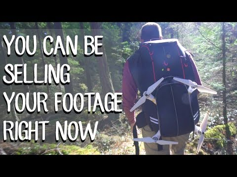 8 Reasons Why You Should Be Selling Stock Footage Now!