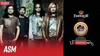 ASM | Emperor Kripa Unplugged | Season 3 (Teaser)