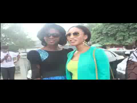 Tonto Dike publicly pounces on Susan Peters in fierce fight