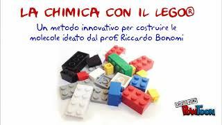 La chimica con il Lego®