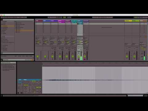 Create Your Own Sounds With Ableton Sampler