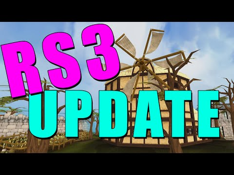 Runescape 3 - Road to Max - Update 41 - 16/26 99's!