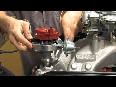 HEI Ignition Tips for Your Engine