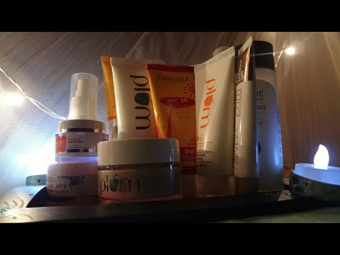 Skin care recommendations for summers |all skin types | all about skin and makeup