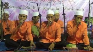 Sholawat Nabi Qif Wastami Ni Syauqul Habib