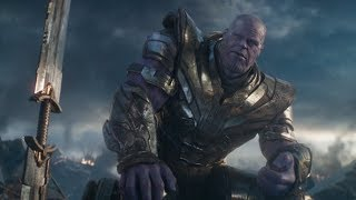 Download Best Of Thanos Quotes Scenes | Avengers Endgame Video