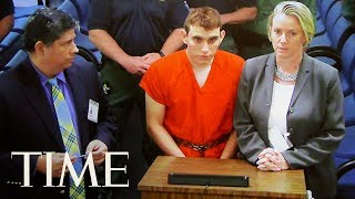 Florida School Shooting Suspect Charged With 17 Counts Of Premeditated Murder | TIME