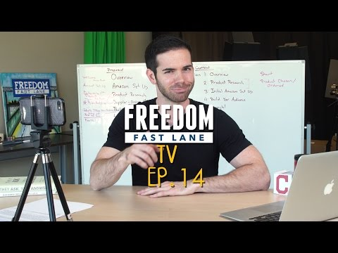 How To Grow A Low Margin Business, And Why Capitalism Is NOT Evil | #FFLTV Ep 14