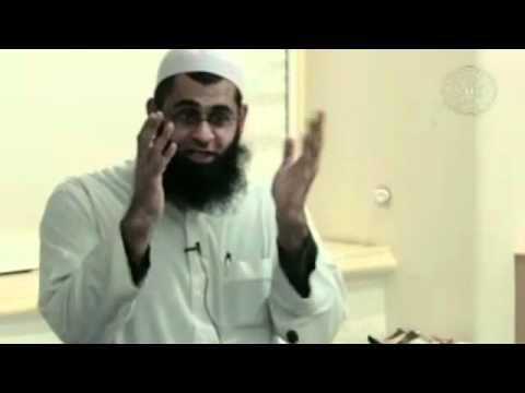 Divorce in Islam | Mufti Abdur-Rahman ibn Yusuf