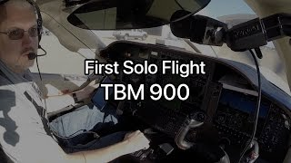 X-Plane] Hot Start TBM 900 for X-Plane 11 | Full Flight