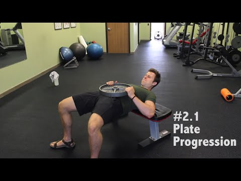 The BEST Glute Activation & Strengthening Exercises