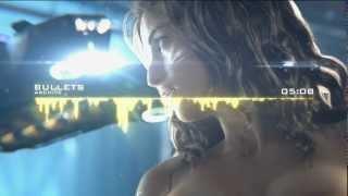 Cyberpunk 2077 Soundtrack - Bullets by Archive