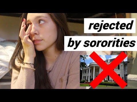 College Update: My Experience Dropping Out of Sorority Recruitment at IU