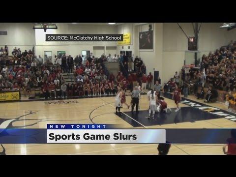 Parents Say Racial Taunts Mar Sacramento High-School Girls Basketball Game