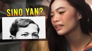 Mary Lite, hindi nakilala si Dr. Jose Rizal