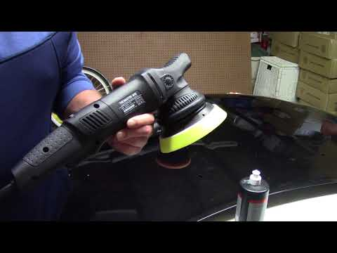 21mm & 15mm Polisher - Which Is Best For You!