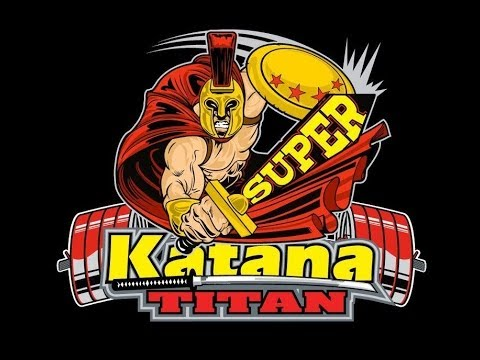 Henry Thomason - Super Katana - Titan Support Systems - Dialing in Bench Shirts for Russia