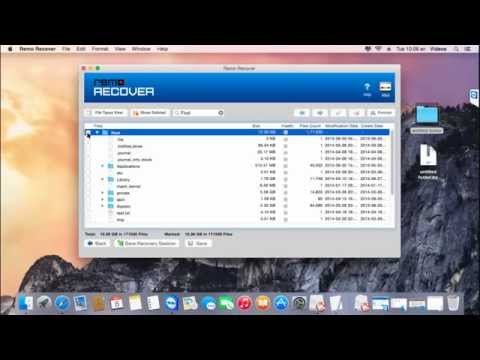 How to Recover Lost Partitions on Mac