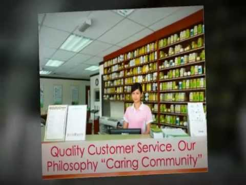 Chinese Medical Treatment, Acupuncture Call +607 3571511 in Johor Bahru, Malaysia