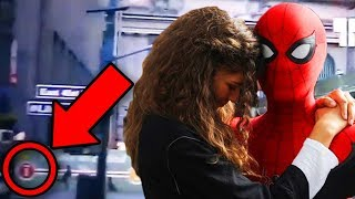 Download Spiderman Far From Home BREAKDOWN! Easter Eggs & Details You Missed! Video