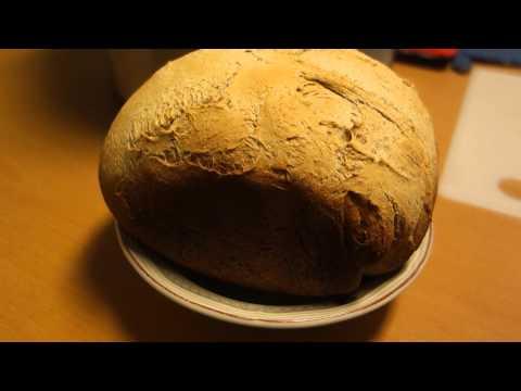 Corn Bread Finish From Bread Machine!