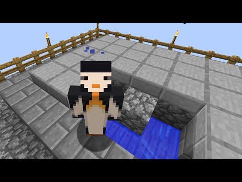 Minecraft - Sky Block Challenge - Best Cobblestone Generator [Episode 9]