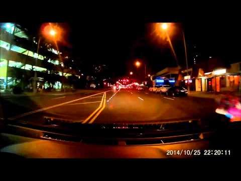 Crazy Hawaii Driving 8
