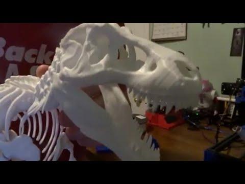 3D PRINTING CANADA Filament review