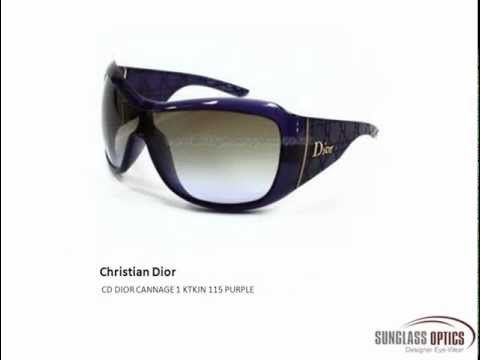 Designer Sunglasses in UK
