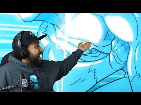 Bless his WHAT!? - Justice League Z (SSJ Carter Reacts)