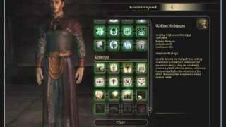 Dragon Age Origins Warrior strategy tips, attributes - PakVim net HD