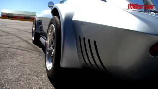 Driving the Fast Five 1963 Corvette Grand Sport   Edmunds.com