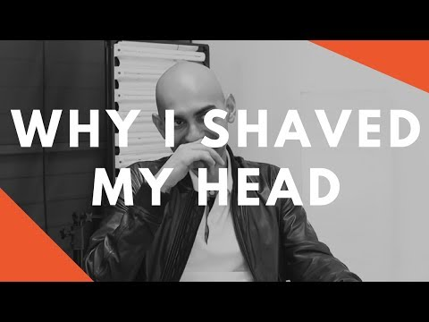 2 Personal Questions ANSWERED: My Hair Loss Story + What I Do for Fun