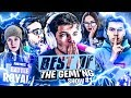 BEST OF LIVE #1 - THE GEMI'NG SHOW | PROP  HUNT, MOVING ZONE, 1 KILL = 5 € 🔥(Ft.Joyjoyc,Cassou...)