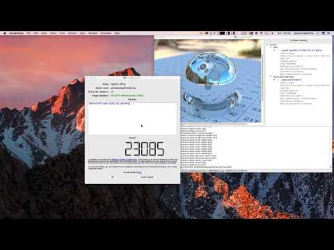 Hackintosh - 1080 Ti Hybrid - Software Install