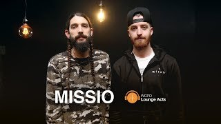 MISSIO - Full Performance | WCPO Lounge Acts